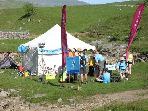 Oxfam Trailtrekker